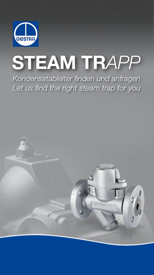 GESTRA_Steam_Trap